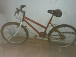 Bicicleta + play 2