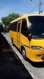 Ônibus ano 2001