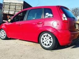 Ford Fiesta leia - 2010