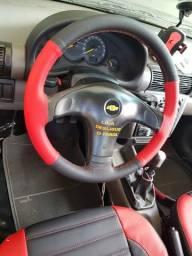 Capa de volante personalizada custurado