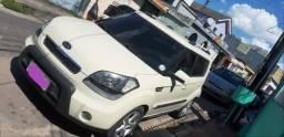 Kia soul automático completo. Urgente !!! - 2012