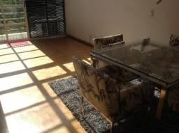 Apartamento Alphaville centro, dúplex de 62m. 1 suíte lavabo hidro, ar,1 vg 2.700 com cond