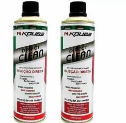 Direct Clean Koube injeção direta