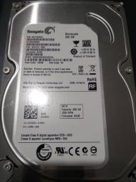 HD 250 GB desktop - Seagate - sata