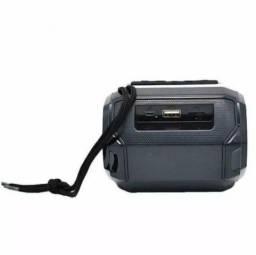 Caixa de Som Bluetooth Xtrad Tg-162 Portátil - Mega Infotech