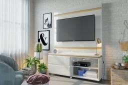 Sala Home Allegro Para Tv Até 55