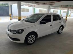 VW Voyage 2016 - Repasse consorcio BB - 2016