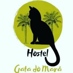 Hostel Gata do Mará