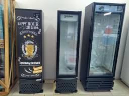 Refrigeradores, Expositores de Cerveja, Cervejeiro, Visa coller