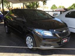 GM - CHEVROLET PRISMA SED. LT 1.4 8V FLEXPOWER 4P - 2014