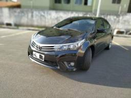 Toyota Corolla 2015 Xei 2.0 - 2015