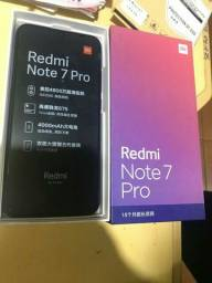 Xiaomi Redmi Note 7 PRO (Novo)