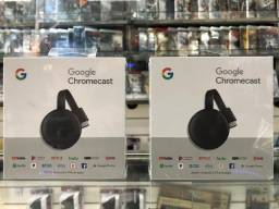Chromecast da Google do Último Modelo