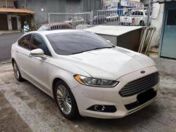 Ford Fusion - 2015
