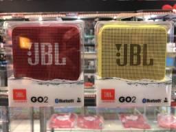 Super Promoção na Caixa JBL GO2 a Pronta Entrega