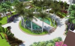 Apartamento alto padrão em fase final acabamento 96 m²