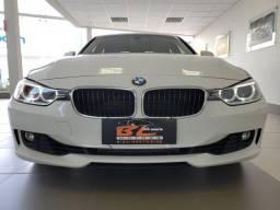 BMW 328I 2012/2012 2.0 SEDAN 16V GASOLINA 4P AUTOMÁTICO - 2012
