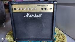 Amplificador Marshall valvestate
