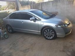 Vendo honda civic lxl flex. - 2010