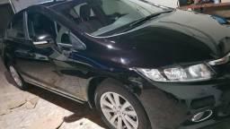 Civic LXR 2.0 com 53.000 km 2013/2014 - 2014