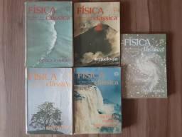 Livros física clássica