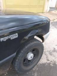 Ranger 04 completa - 2004