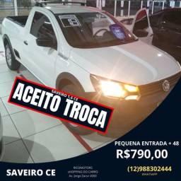 Saveiro 2013 - Oportunidade - 2013
