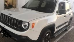 Jeep Renegade diesel 4x4 Sport 2016 75 mil - 2016