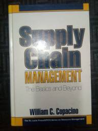 Supply Chain Management - The Basics And Beyond