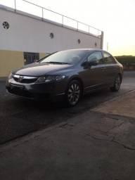 New Civic LXL