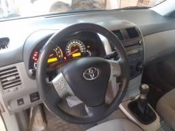 Corolla GLI 2014