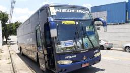 Ônibus Marcopollo G6 1200 - Ano 2005
