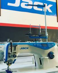 Máquina de Costura JACK Eletrônica A3 com Pronta Entrega Grátis em Todo Município do RJ