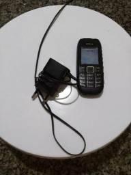 Nokia 1616 relíquia comprar usado  Bela Vista do Paraíso
