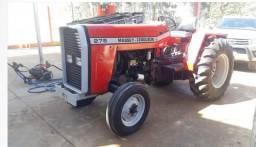 Trator MF 275 1999