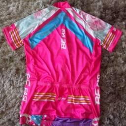 Ciclismo vestuário ciclismo