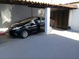 Vendo New Fiesta 2013.