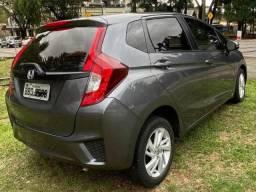 Honda Fit - 2016/2017 - único