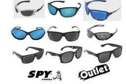 Óculos de Sol Spy - novo original apartir 170