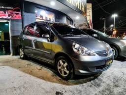 Honda fit 1.4 completo 2007 kit gás