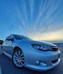 Subaru impreza shark