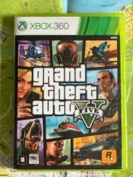 GTA V 5 Xbox 360