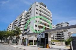 Apartamento 2 Qtos(1 Suíte) - RG Personal Residences - Recreio dos Bandeirantes