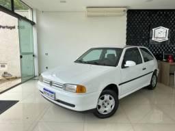GOL 1996/1996 1.6 CLI 8V GASOLINA 2P MANUAL