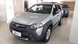 Fiat Palio Wk Adven Flex 2013