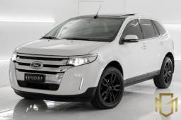 Ford Edge Limited 3.5 AWD V6 2014 Branca