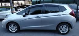 Honda Fit DX 1.5 Prata