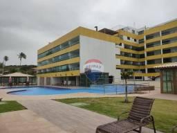 Apartamento Beira Mar na Praia de Tabatinga