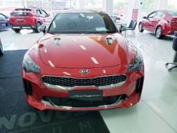 KIA Stinger 3.3 V6 GDI GASOLINA GT AWD E-SHIFT