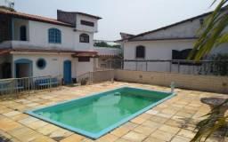 Excelente Casa em Itaipuçu c/ 3Qtos (1 suíte), piscina, churrasqueira, pertinho da praia.